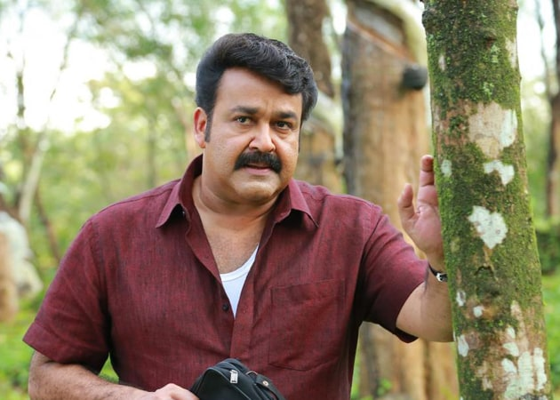 Director Wants Mohanlal to Play Protagnist in Escape To Nowhere Adaptation