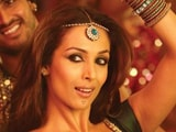 <i>Munni Returns</i>: Malaika Arora Khan Defines Fashion for <i>Dolly Ki Doli</i>