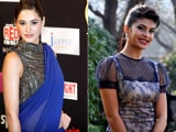 Nargis Fakhri: Not Jealous of Jacqueline Fernandez