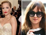 Rita Ora: Dakota Helped Me Overcome Acting Fears in <i>Fifty Shades of Grey</i>