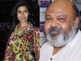 Nimrat Kaur: Haven't Signed Saurabh Shukla's Film Yet