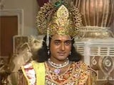Nitish Bhardwaj to Play Lord Krishna After 25 Years, Feels Nervous
