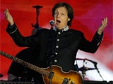 Paul McCartney Helps 64-Year-Old Fan Propose at Concert