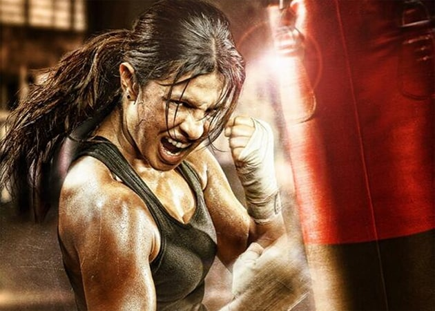 Priyanka Chopra Takes Twitter By Storm as Mary Kom