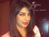 Priyanka Chopra: I Went on a Crash Diet For <i>Dil Dhadakne Do</i>