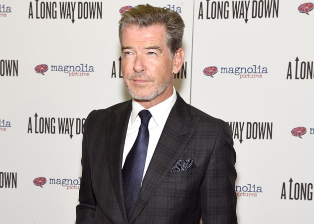 Pierce Brosnan Likely to Join Expendables Franchise
