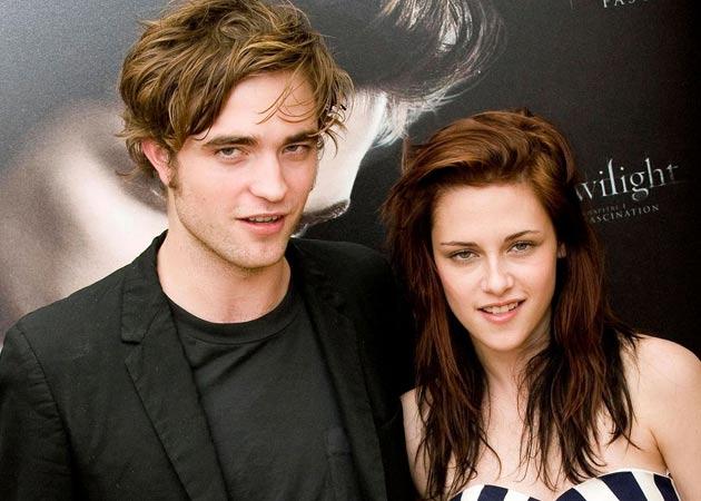 Robert Pattinson on Break-Up With Kristen Stewart: Who Cares?