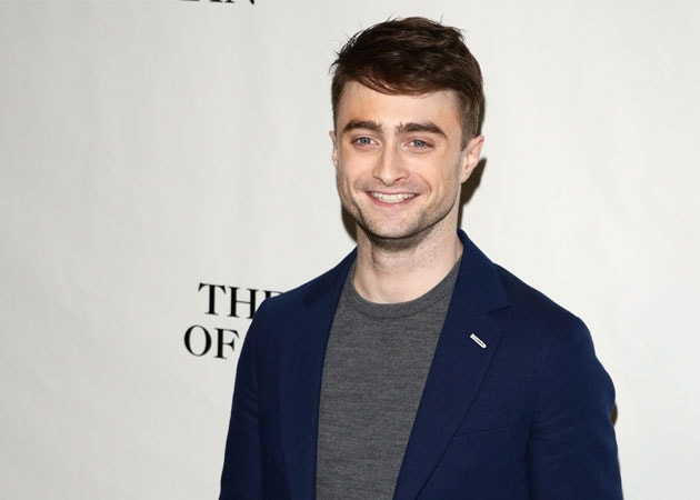 Rowling Resurrects Harry Potter But Daniel Radcliffe Won't Play Him Again