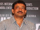 Ram Gopal Varma: Don't Like to Think About the Success of My Films