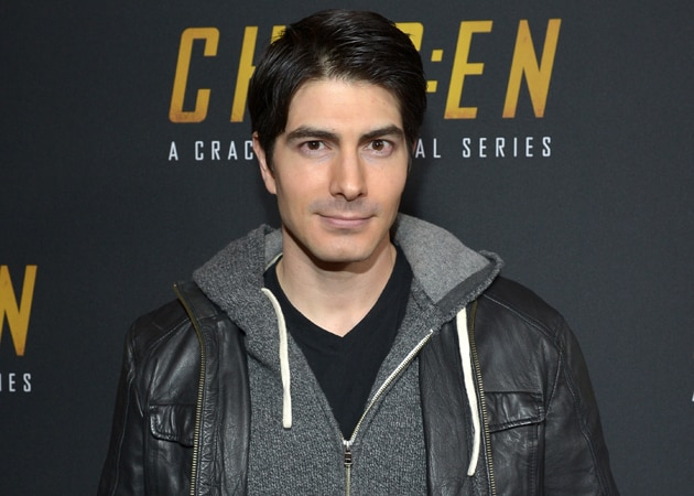 Superman Returns Star Brandon Routh to Play Atom on Arrow Season 3