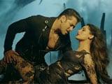 <i>Devil</i> With Salman Khan Leaves Nargis Fakhri Bruised and Battered