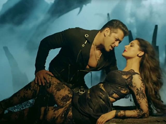 Devil With Salman Khan Leaves Nargis Fakhri Bruised and Battered