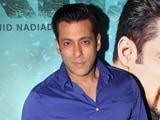 Salman Khan: I Am a Bad Singer, But I Sing