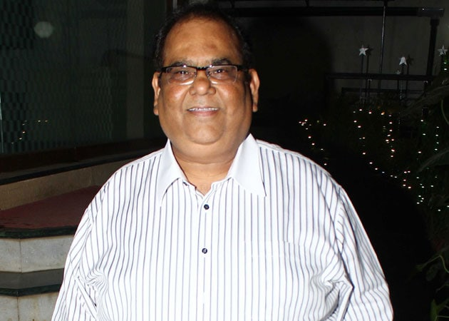 Satish Kaushik: Dead End Will Firm up India's Position in Global Market