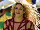 Shakira Thanks Football for Bringing Her and Gerard Pique Together