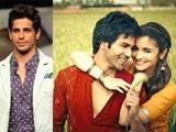Sidharth Malhotra: I Hope Varun Dhawan, Alia Bhatt's <i>Humpty Sharma Ki Dulhania</i> is a Big Success