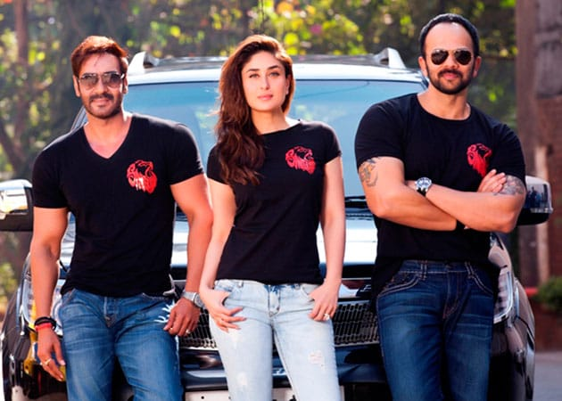 Kareena Kapoor: Rohit Shetty is New Generation Manmohan Desai