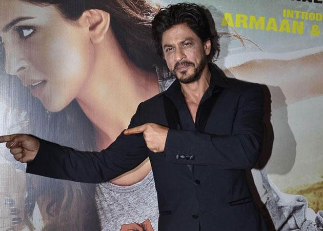 Shah Rukh Khan to be Named Entertainer of the Year at Vijay Awards