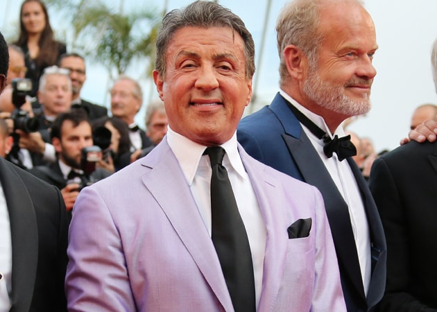 Sylvester Stallone, All-Round Good Guy, May Play a Villain