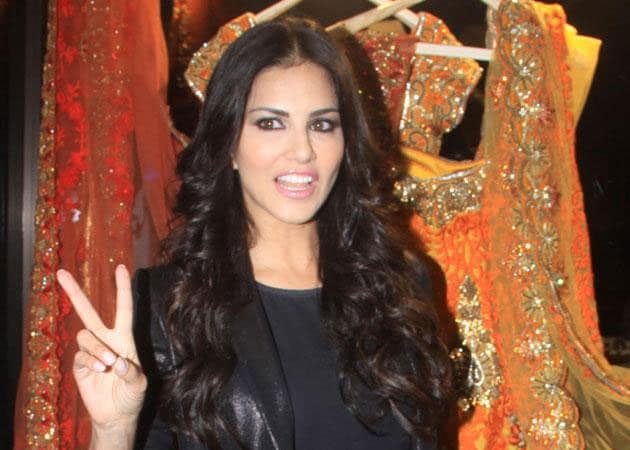 Sunny Leone to be Showstopper for a Jewellery Brand