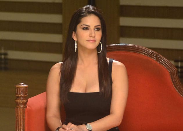 Sunny Leone on Career High: It's Complete Insanity