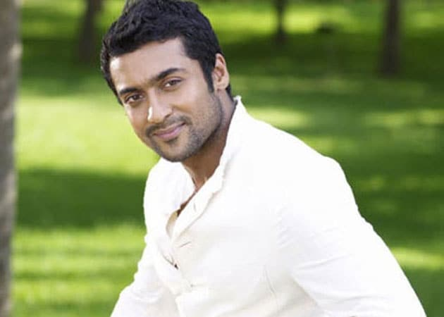Suriya: I Plan to Join Social Media Soon
