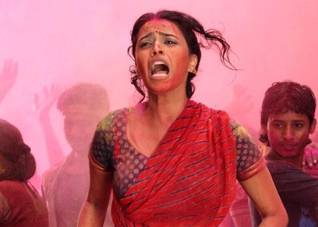 Swara Bhaskar:  I Am Through With Supporting Roles