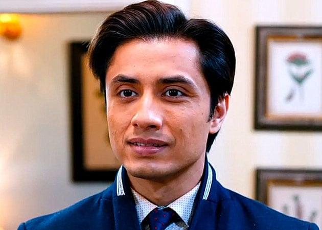 Ali Zafar Turns Director