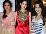 Bollywood Actresses Who Went Undercover