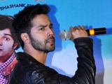 Varun Dhawan: I Don't Want to Cheat My Audience