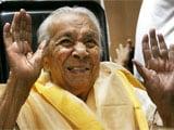 Zohra Sehgal, Grand Old Lady of Indian Cinema, Dies at 102
