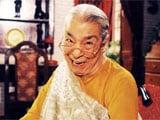 Zohra Sehgal Was a Born Show-Woman, Says Gurinder Chadha