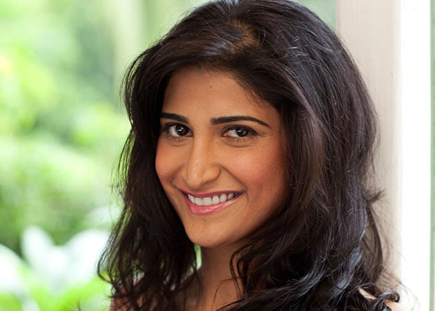 Aahana Kumra: Amitabh Bachchan Made Yudh So Much Easier