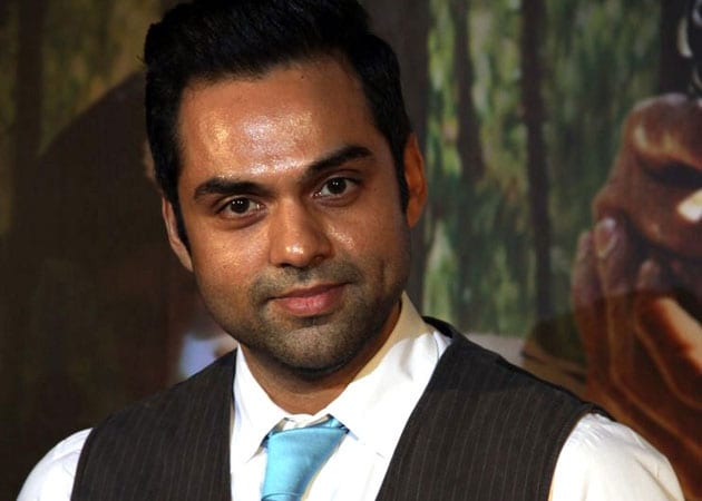 Abhay Deol to Host TV Show Gumrah