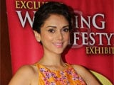 Aditi Rao Hydari: Don't Understand Why Actresses Paid Less than Male Actors