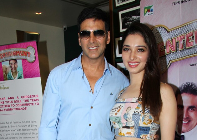 Akshay Auctions Entertainment Costumes for Welfare of Stray Dogs