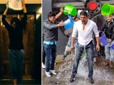 Sonakshi Plays Ice Bucket Tag All Alone, Akshay Gets 11 Buckets of Water