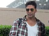 Akshay Kumar Reveals Taekwondo Tricks on <i>Cine Stars Ki Khoj</i>
