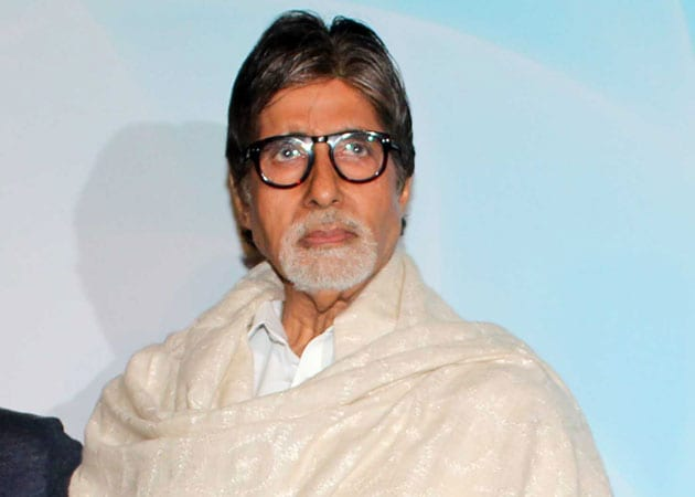 Amitabh Bachchan: India Gave Important Weapon of Ahimsa to Mankind