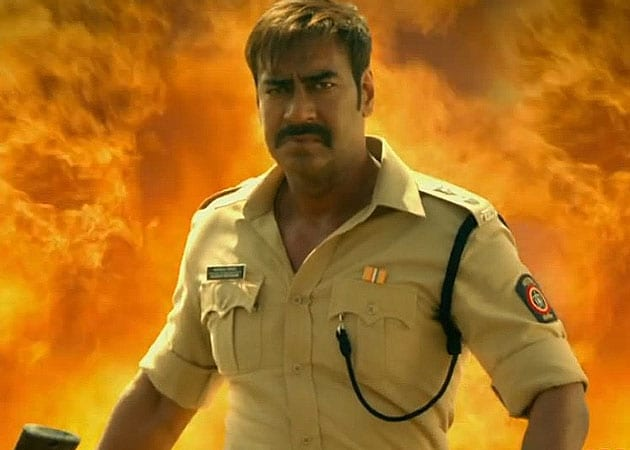 Singham Returns Mints Rs 77.64 Cr, is Second Largest Opener of 2014