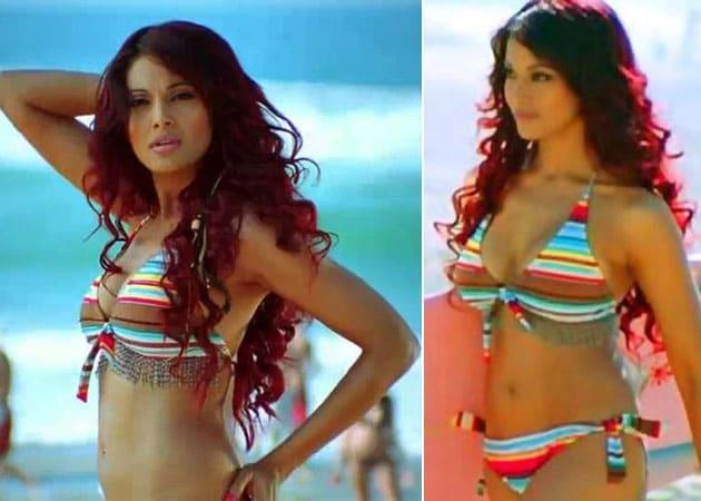 Bipasha Basu Was 'Petrified' Wearing a Bikini in Dhoom 2
