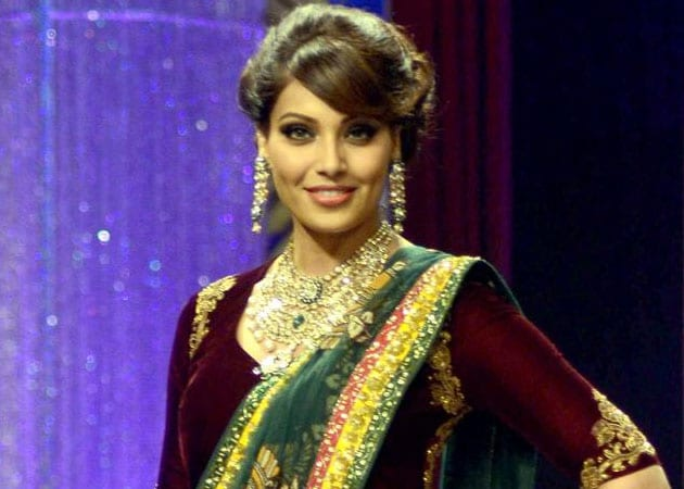 Bipasha Basu Keen on Another Bengali Film