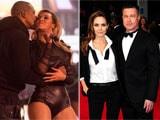 Beyonce, Jay-Z May Perform at Brad, Angelina Wedding