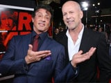 Sylvester Stallone: No Fallout With Bruce Willis
