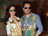 Emraan Hashmi is the Most Loved Actor in Pakistan: Humaima Malick
