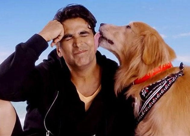 Akshay's Entertainment Mints Rs 20 Cr in Two Days