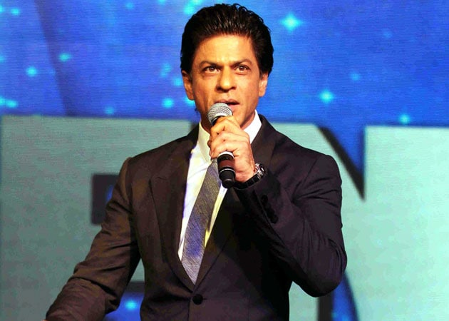 Shah Rukh Khan to Host Talent-Based Reality Show