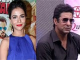 Humaima Malik: Wasim Akram Will Remain a Dear Friend