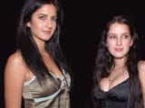 Katrina Kaif's Sister Isabelle Makes <i>Dal Makhani Tadka</i> Special