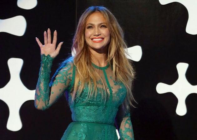 Jennifer Lopez Wants to Get Married, Again